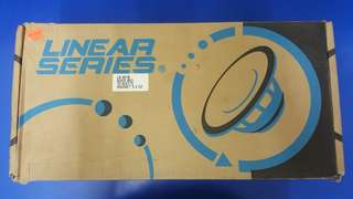 Linear Series Speaker LS-401B