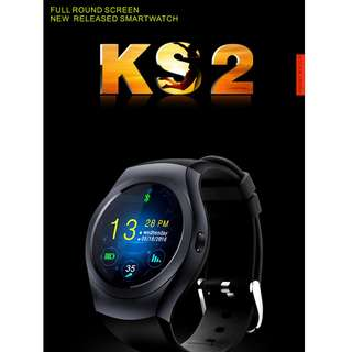 SMART WATCH KS2 1.3 INCH
