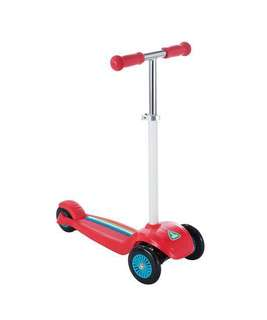 ELC Stripy Scooter