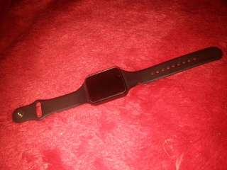 Smartwatch A1 like applewatch