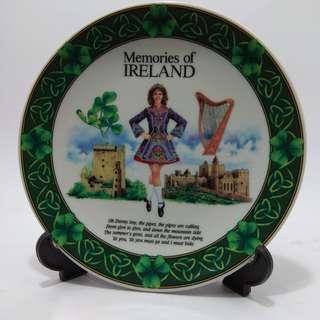 Piring IRLAND