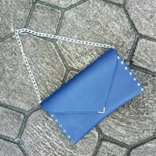 Laureen Clutch/Sling Bag