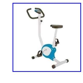 Exercise Bike Sepeda Fitness Magnetic TL 8215 Belt Fitness