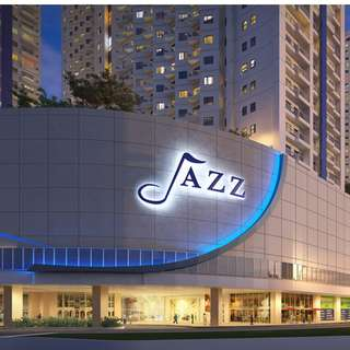 Jazz Residences, 3 Bedroom for Rent, CRD30906