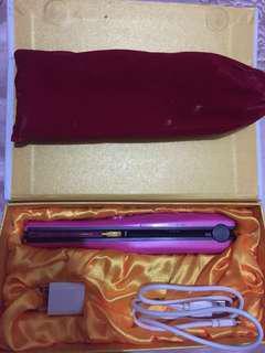 Cordless Hair Iron (Catokan Portable)