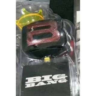 BigBang Japan Lighstick