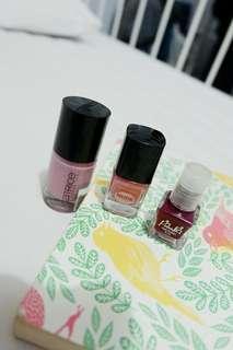 nail polish catrice