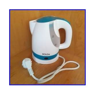Super Kettle Bolde Kettle Teko Pemanas Air