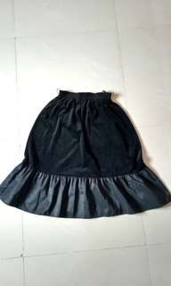 Black Skirt by St Michael