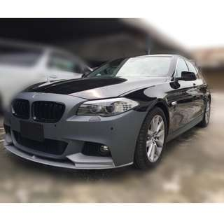 BMW F10 M SPORT FULL BODYKIT