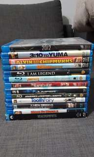 📀 LOTS of Blu-ray Disc