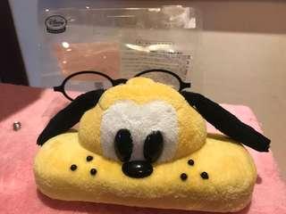 🚚 Disney眼鏡盒