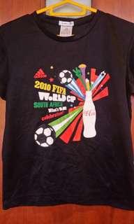 Adidas coca cola fifa world cup 2010 collection