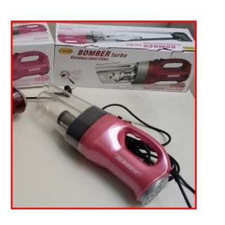 Ez Hoover Turbo Promaster Saringan Stanless Best Seller