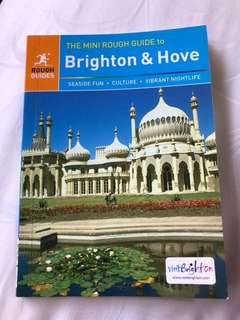 The Mini Rough Guide to Brighton & Hove