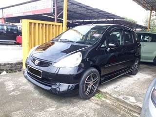 Honda Jazz 1.5 I-DSi (A) 2005 Good Condition
