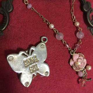 Anna Sui 頸鍊
