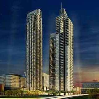 3 Bedroom for Rent, Park Terraces Point Tower, CRD30851