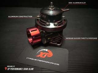 Blow off valve greddy type fv