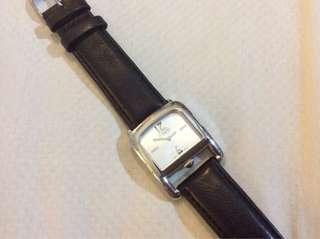 Preowned Excellent condition Coach Driver Style Quartz Watch UNISEX