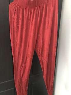 HnM long pants