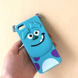 Sully Case for Iphone 5/5s/SE