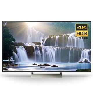 PROMOTION!!!Sony XBR55X930E 55-Inch 4K Ultra HD Smart LED TV (2017 Model), Works with Alexa