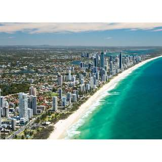Gold Coast with your Kids Package (9/10-17 Aug 2018)