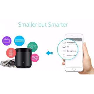 Smart Home Wifi IR Smart Remote Controller For Broadlink RM Mini 3 Black Bean