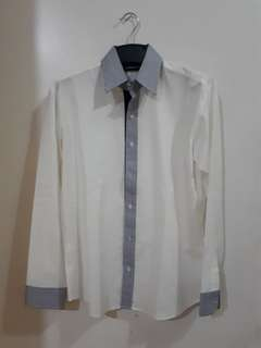 DOMANCHI FORMAL SHIRT