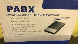 PABX for Sale