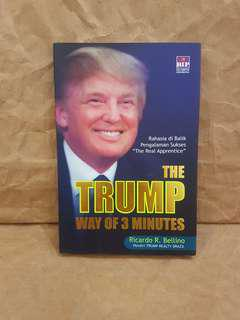 The Trump Way of 3 minutes
