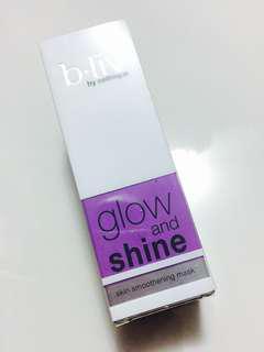 [Free post] B.liv glow and shine