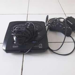 Sega made in jepang