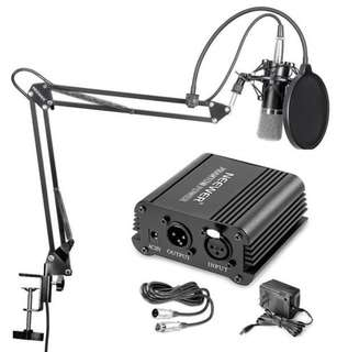 NEEWER NW700 CONDENSER MICROPHONE