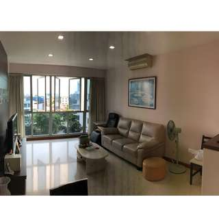 2 bedder @ Astor for sale