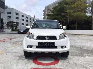 Daihatsu Terios 1.5A