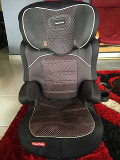 Fisher Price Car Seat @ Booster seat