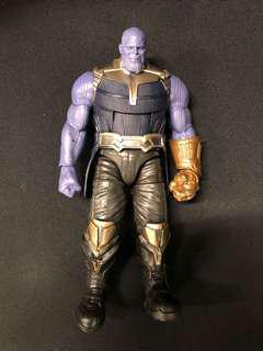 Marvel Legends Avengers Infinity War Thanos