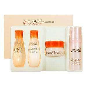 Moistful Collagen Trial Kit