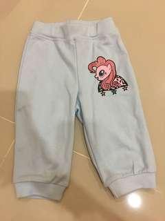 My little pony pants