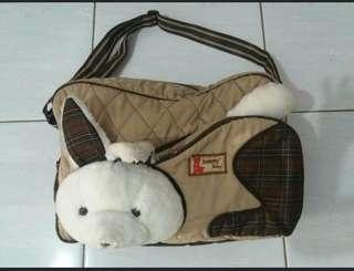 Snobby baby tas bayi besar