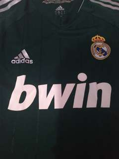 Jersey Real Madrid TechFit