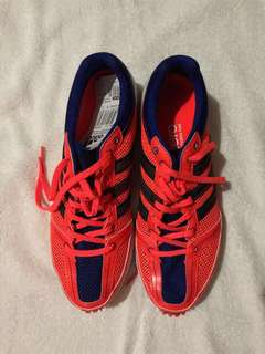 ADIDAS Adizero Mana Red/Orange