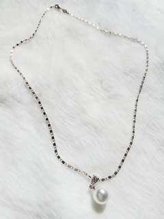 Pearl Gold Chain
