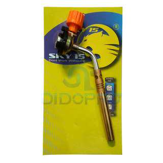 Blow Lamp Torch / Kepala Korek Tabung Gas
