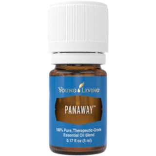 (FREE MAIL) Young Living Panaway 5ml