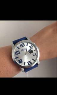 Kennethh Cole REACTION Watch