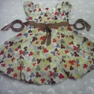 200 pcs kids & babies clothes new & prelove 0-6y