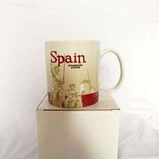 Starbucks Collector Mug (Spain/Espana)